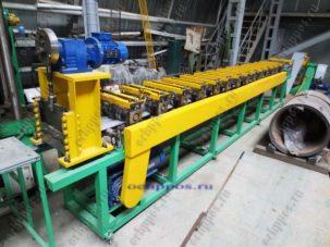 Оборудование для производства металло - сайдинга