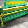 Bending sheets pneumatic СГП-2500