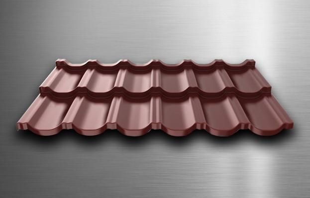 Metal Tile Lines